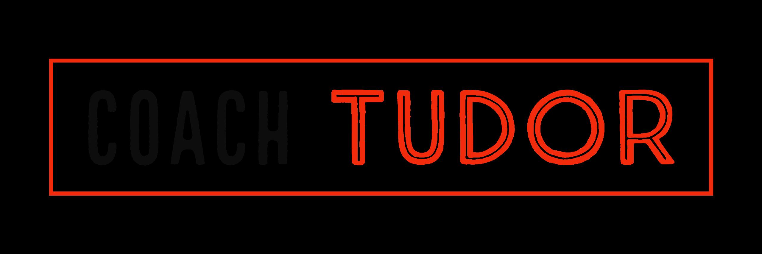 Coach Tudor